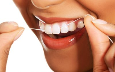 Why Do My Teeth Hurt After Flossing?